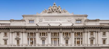 Ilva: Cassa Depositi e Prestiti al lavoro sui progetti e le proposte di due cordate
