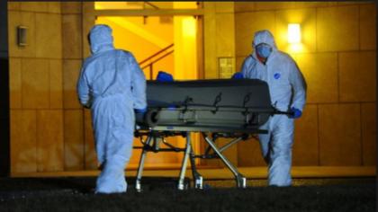 Medico ammazza la moglie, il figlio di 4 anni e poi si uccide