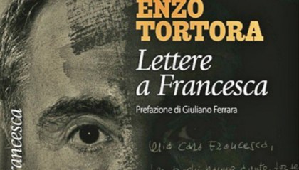 Pubblicate le lettere dal carcere di Tortora