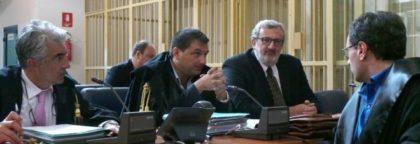 Appalti truccati all' ASL Brindisi. Il Governatore Emiliano in aula dopo le minacce