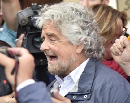 Non diffamò la deputata Cinzia Capano, assolto Beppe Grillo