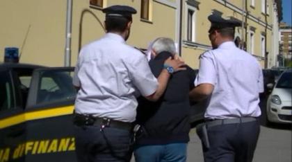 Corruzione e riciclaggio nella Capitale: in corso decine di arresti in tutt' Italia