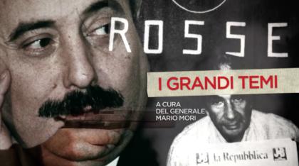 Gli anni del ROS – Reparto Speciale dei Carabinieri: il racconto intervista del Generale Mario Mori.