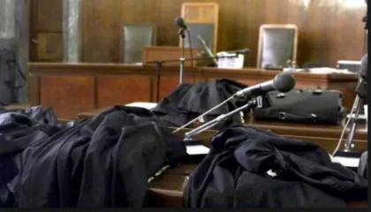 Turchia, sit-in di giudici ed avvocati a Bari. A Taranto invece, non si scandalizza nessuno…