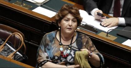 nella foto il viceministro Teresa Bellanova