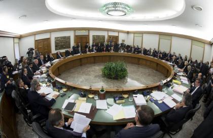 A Palazzo dei Marescialli  arriva il nuovo consiglio del Csm