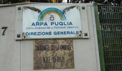 CdG Arpa Puglia