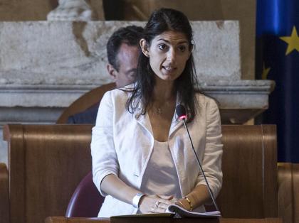 """Il programma del Sindaco grillino per Roma ? Un bel  """"copia ed incolla"""" dal Web"""