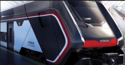CdG treni Hitachi