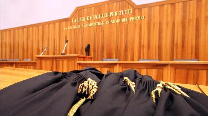 """Ancora una volta la """"Giustizia"""" trionfa. Revocata la misura cautelare richiesta dalla Procura contro il Corriere del Giorno"""