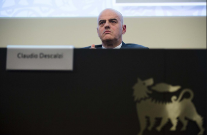 CdG Claudio De Scalzi