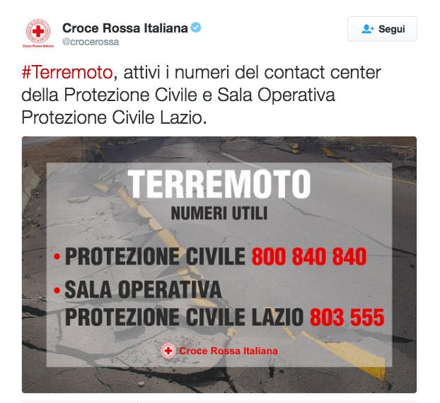 CdG aiuto croce rossa