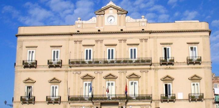 CdG comune di Taranto