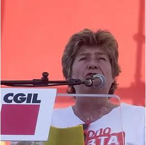cdG Susanna Camusso