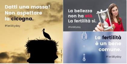 Fertility Day. IlGoverno, questa volta vuole che facciate più figli. Una figuraccia !