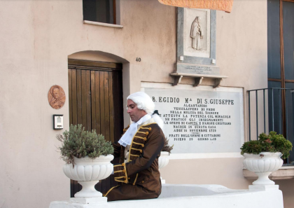 """La notte bianca del """"Giovanni Paisiello Festival"""". Al via la quattordicesima edizione"""
