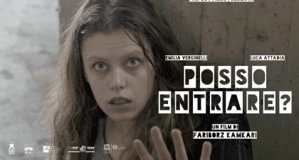 """Festival del Cinema Venezia2016. """"Posso entrare?"""" cortometraggio sull'immigrazione girato nell' Istituto Nazionale Salute Migrazioni e Povertà"""