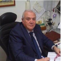 nella foto Paolo Michele Macripò