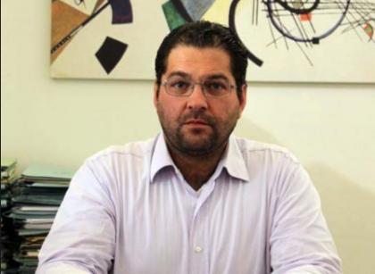 Roberto Erario, presidente del Consorzio di Tutela del Primitivo di Manduria