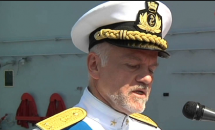 Ammiraglio Foffi