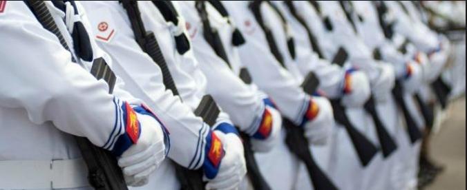 CdG marina militare