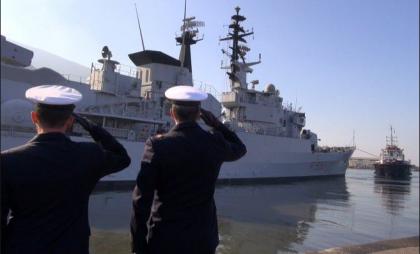 Marina Militare. Arrestato a Taranto un altro ufficiale