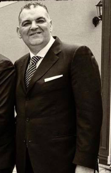 CdG Vito Antonio Bruno