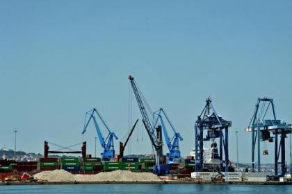 CdG porto taranto