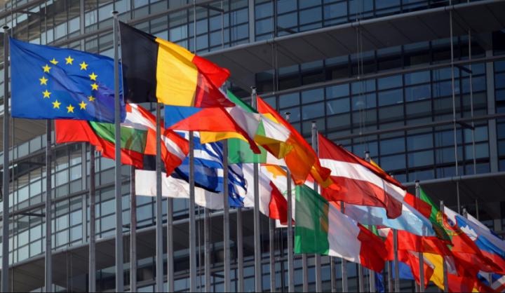 CdG unione europa