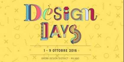 """Design, innovazione e tecnologia firmata Lexus ai """"Brera Design Days"""""""