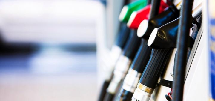 CdG pompe carburanti