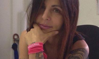 nella foto, Francesca Persi