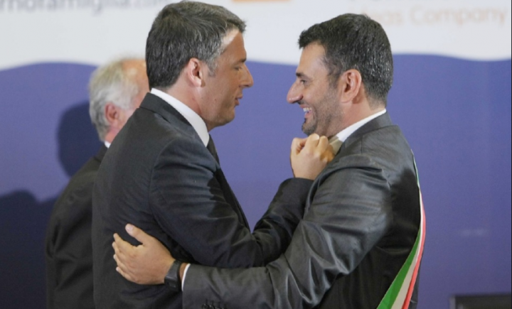 CdG Renzi_DeCaro