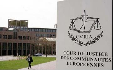 CdG corte europea