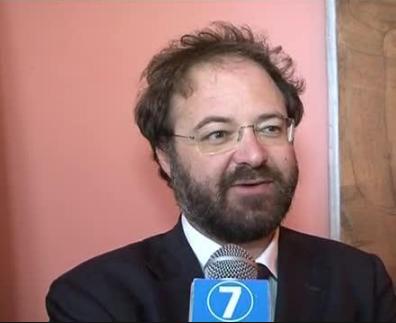 nella foto l'avvocato Marco Bona