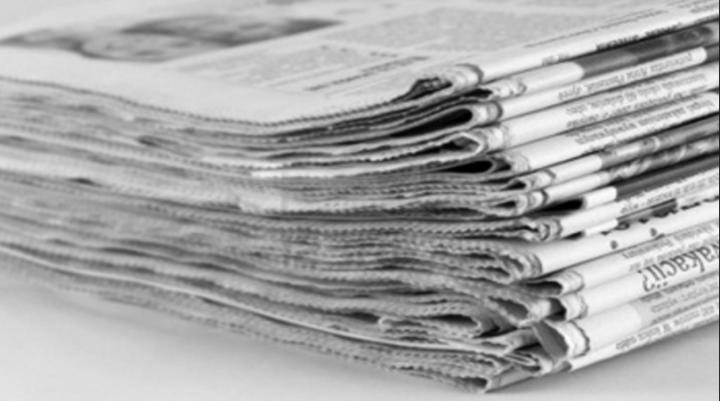 CdG giornali