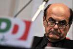 CdG Pierluigi Bersani