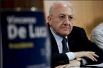 CdG Vincenzo De Luca