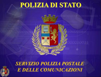CdG polizia postale