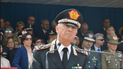 CdG generale Del Sette