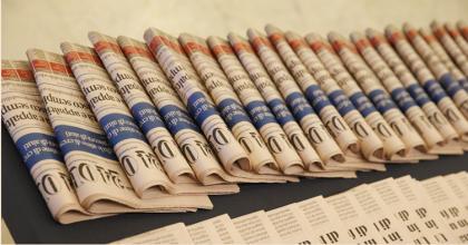 Anche Il Sole24 Ore ha ben poco da insegnare nel panorama editoriale