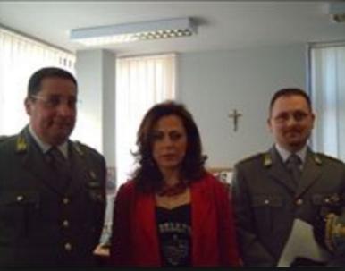 cdG Pm Isabella Ginefra