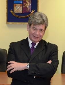 CdG questore Giuseppe Gualtieri
