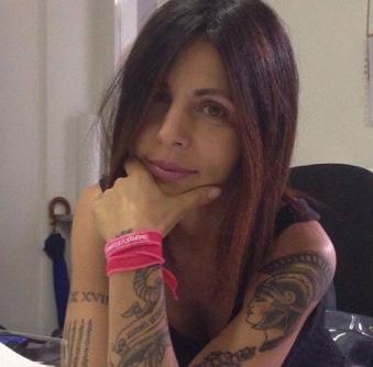 CdG Francesca Persi