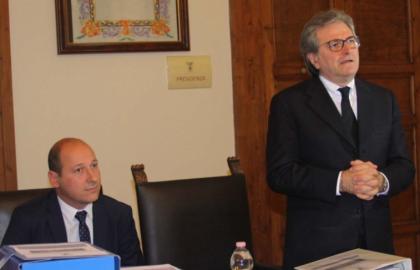 Il piano strategico della Provincia di Taranto per il rilancio dell'economia