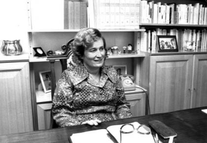 Lorenzin: Ministero ricorderà Tina Anselmi, straordinaria donna-politico e Ministro
