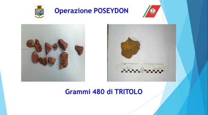 CdG operazione poseydon_tritolo