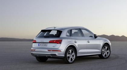 CdG Audi Q5