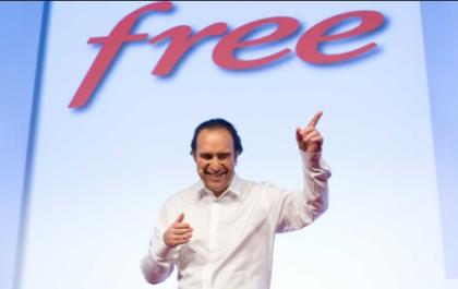 CdG free iliad