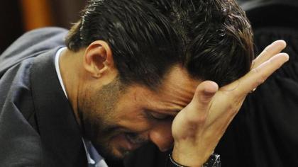 Fabrizio Corona deve scontare di nuovo 5 mesi e resta in carcere sino al 2022